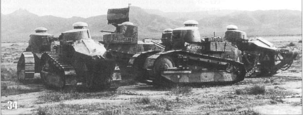 ft-17 infanteria 1925 grande